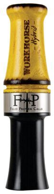 Field Proven Calls Hybrid WorkHorse Goose Call