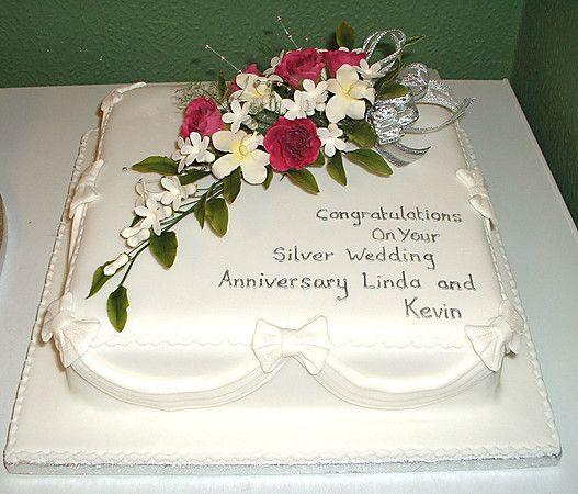 ANNIVERSARY And BIRTHDAY CAKES