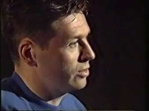 Chris Waddle - A BBC profile before the 1993 FA Cup Final.
