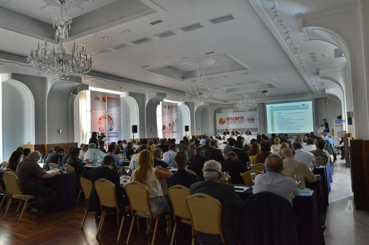 WUWM Conference in Thessaloniki, 14-16 May 2014 #wholesalemarkets #thessaloniki #greece