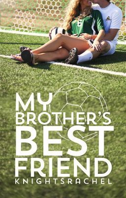 "Lees ""My Brother's Best Friend  No Lie this book gave me life and its not even done yet..."