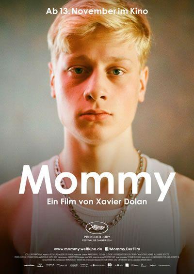 """""""Mommy"""" von Xavier Dolan. Mehr unter: http://www.kino-zeit.de/filme/mommy"""
