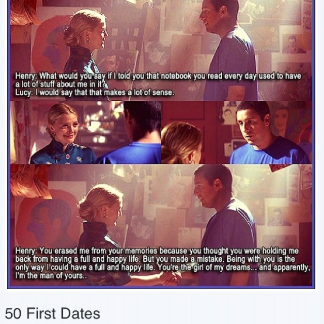 Where was 50 first dates filmed