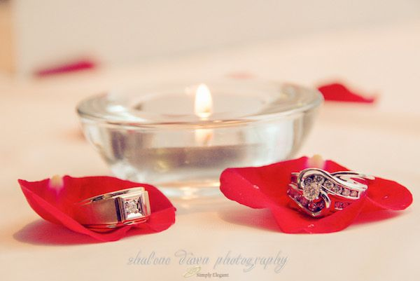 Shalene Dawn Photography | Wedding Rings