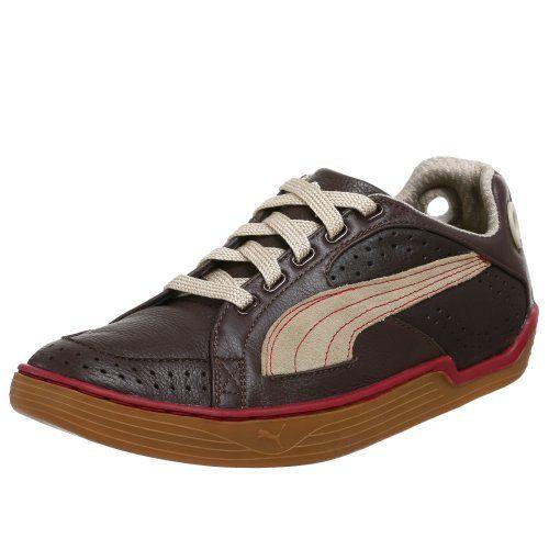 love those PUMA Men's Kite L Sailing Shoe