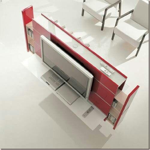 Mueble divisor