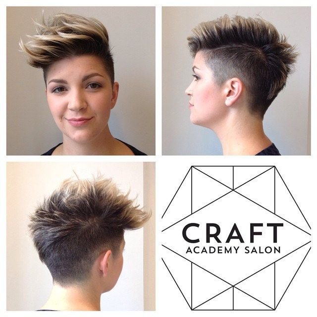 Let S Be Candid Pixie Hairstyles Short Hair Styles Hair Hair