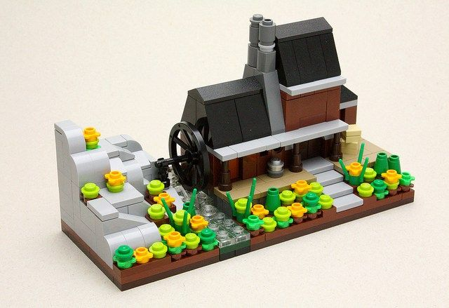 Industrial design | The Brothers Brick | LEGO Blog