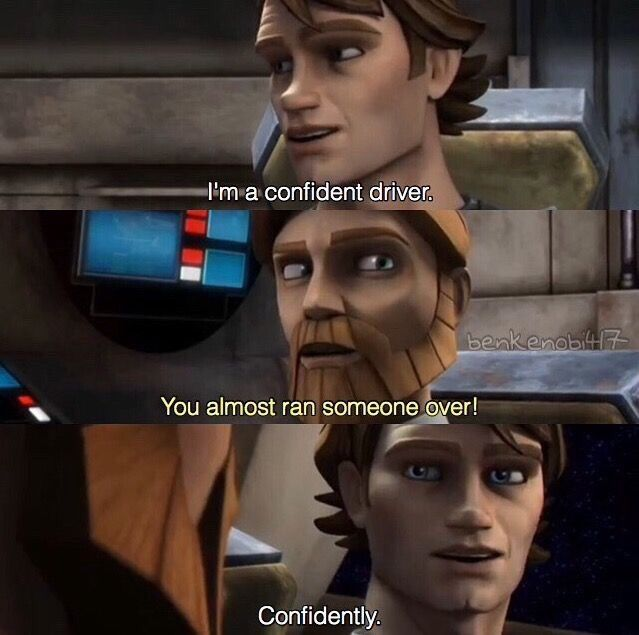 Incorrect Quotes With Images Star Wars Quotes Star Wars Jokes