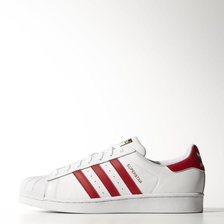 adidas Superstar Schuh - wei� | adidas Deutschland