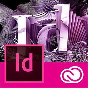 InDesign Complete training