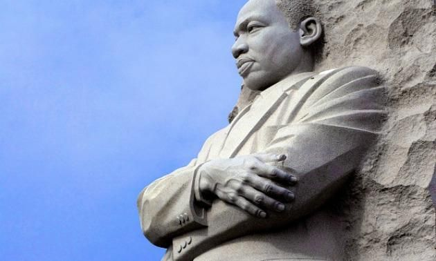 Martin Luther King Jr. Statue to Replace White Supremacist on Georgia Capitol Grounds