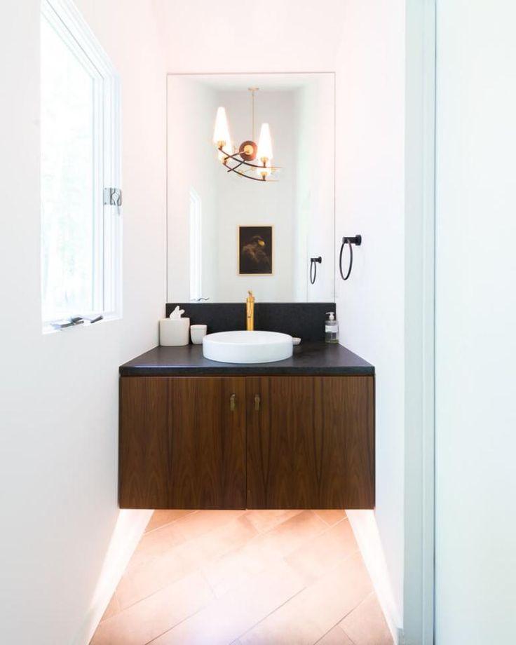 25 Nice Half Bathroom Ideas For Beautiful Bathroom Design