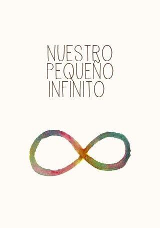 "Bajo la misma estrella ""infinito"""