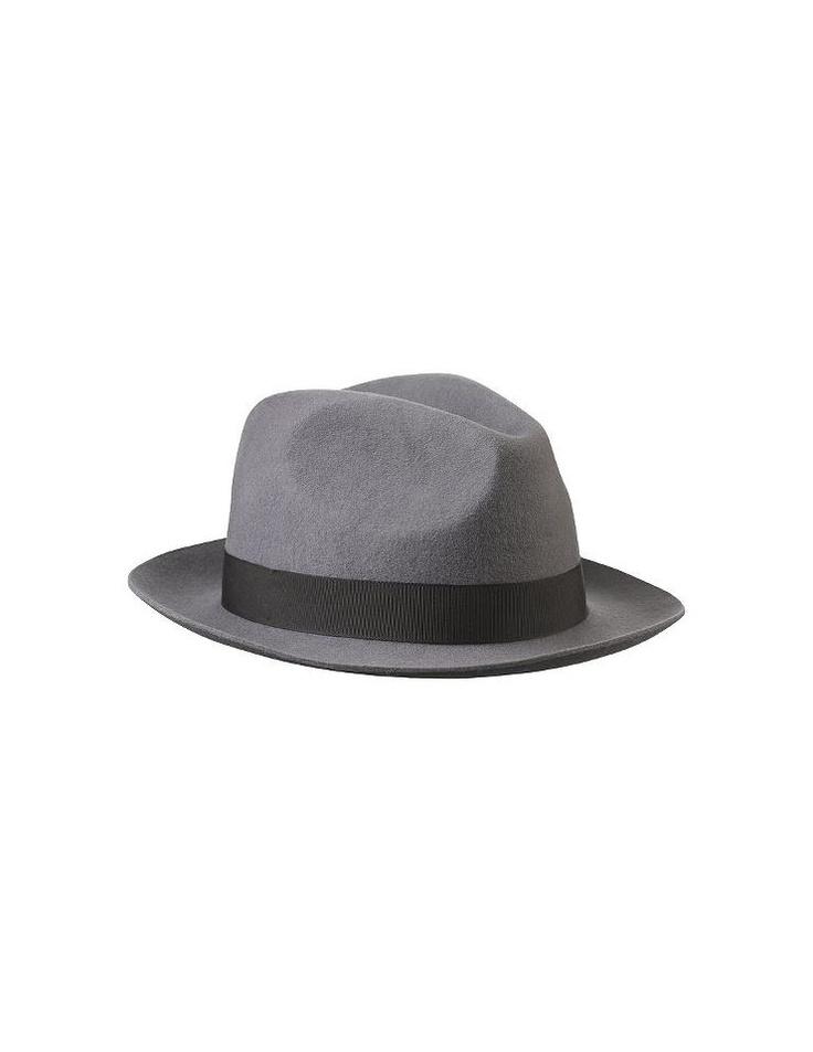 Butch wool hat