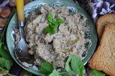 The dip of all dips! Bigilla (broad bean dip). - A Maltese Mouthful. Maltese food, Maltese recipes, Maltese Cuisine.