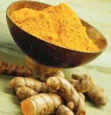 La raíz de cúrcuma se usa para la artritis, el dolor de estomago, la tiña, las infecciones de los ojos, los problemas renales y la enfermedad de Alzheimer. Se usa para cocinar en platos como el queso.