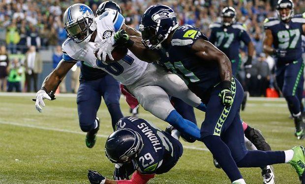 Leones de Detroit es el único que aún desconoce lo que es ganar en la temporada 2015 de la NFL, que anoche cerró su cuarta semana de actividad.