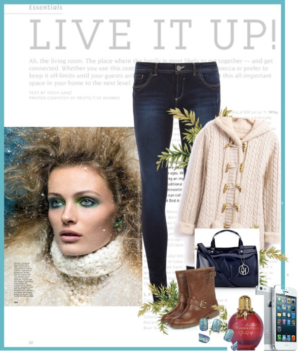 """""""Untitled #5"""" by wirdaelsa on Polyvore"""