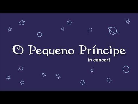 O Pequeno Príncipe – Dublado & Filme Completo em Portugues ♥ Infantil ♥ - YouTube