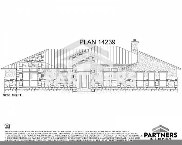 25 best partners in building images on pinterest house floor plans plan 14239 is a 3268 sqe ft 4 bedroom plan built and designed by partners in building custom home builder in texas malvernweather Gallery