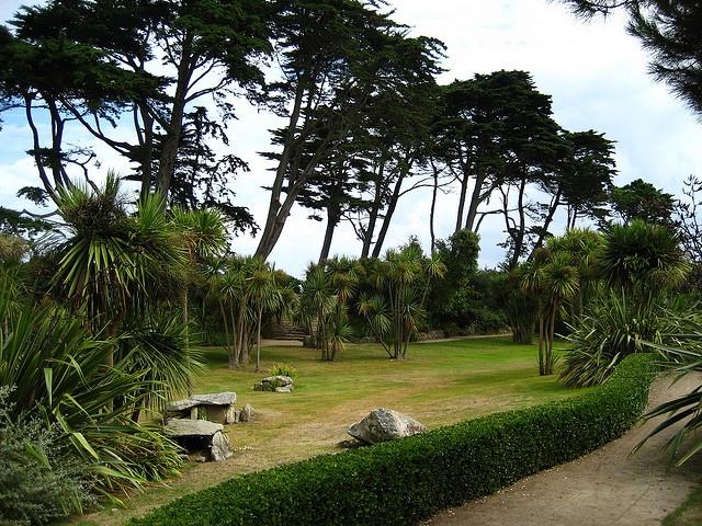 Jardin Delaselle © Tom Kempers
