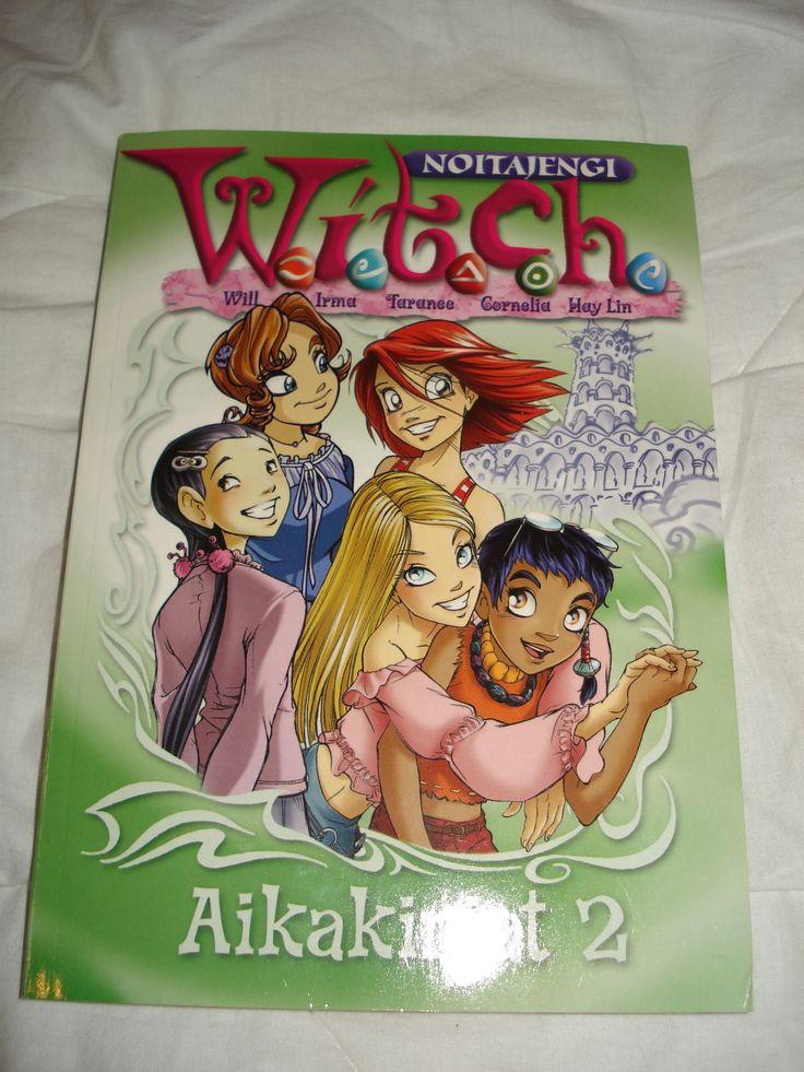 Witch, Aikakirjat 2