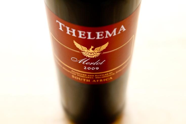 Thelema Merlot