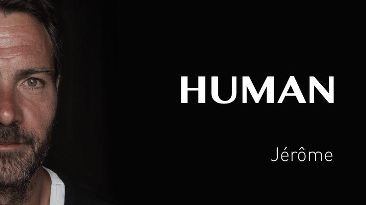 L'interview de Jérôme - ITALIE - #HUMAN