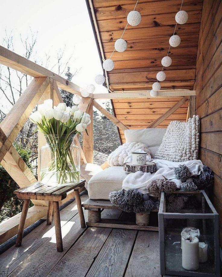 35 Adorable Decorating Ideas For Small Balcony Balcony Balconydecoration Balconyideas Small Balcony Balcony Decor Master Bedroom Colors