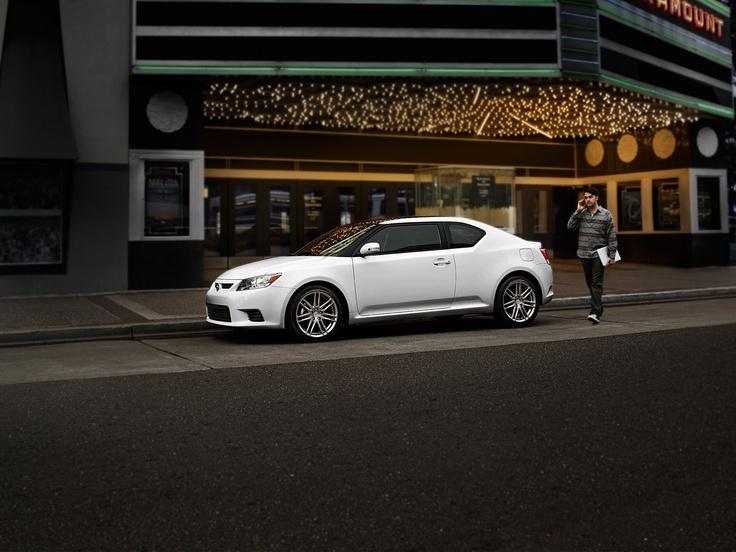 My next car :)  Scion tC | Prices & Information | Scion.com
