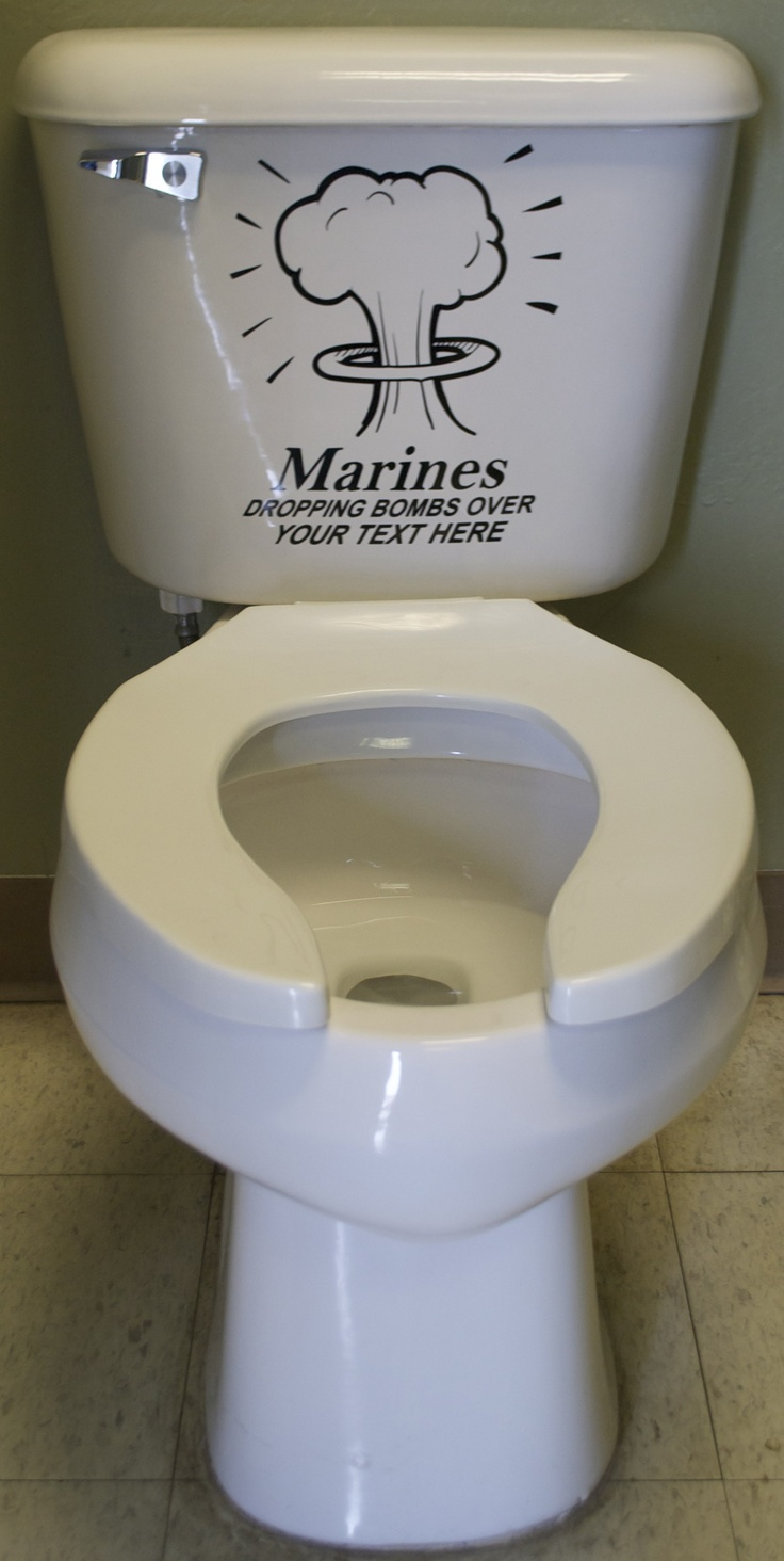 1000 Images About Bathroom Vinyl Decals On Pinterest
