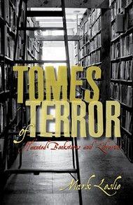 Tomes of Terror (Dundurn)