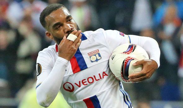 Alexandre Lacazette joining Arsenal in 46m deal five-year contract - reports in France   via Arsenal FC - Latest news gossip and videos http://ift.tt/2tzCBMk  Arsenal FC - Latest news gossip and videos IFTTT