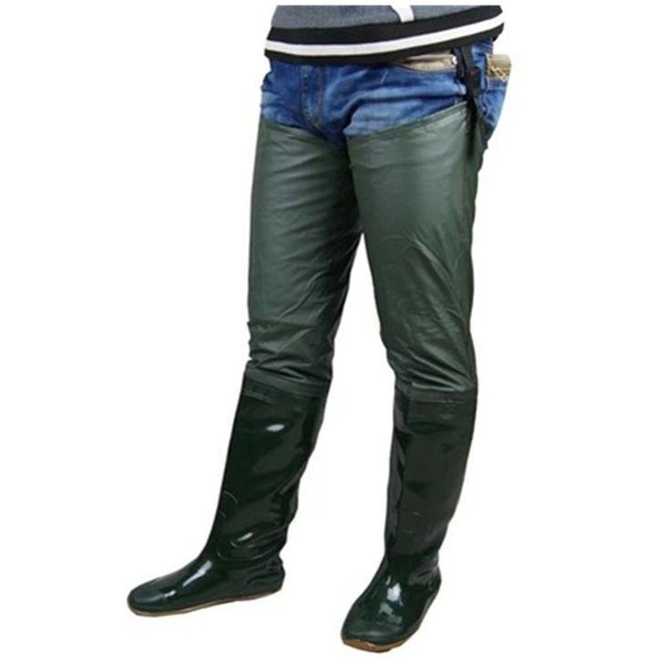 2017 sale water bots men rubber rainboots winter fishing boots for Men lightweight antiskid rubber boots galoshes