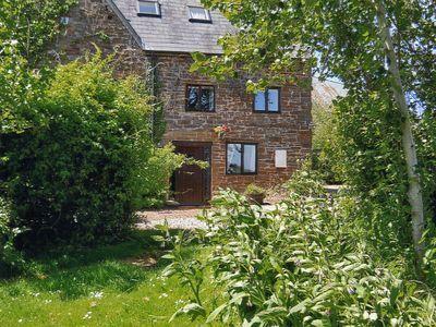 Glen Cottage20in Herefordshire