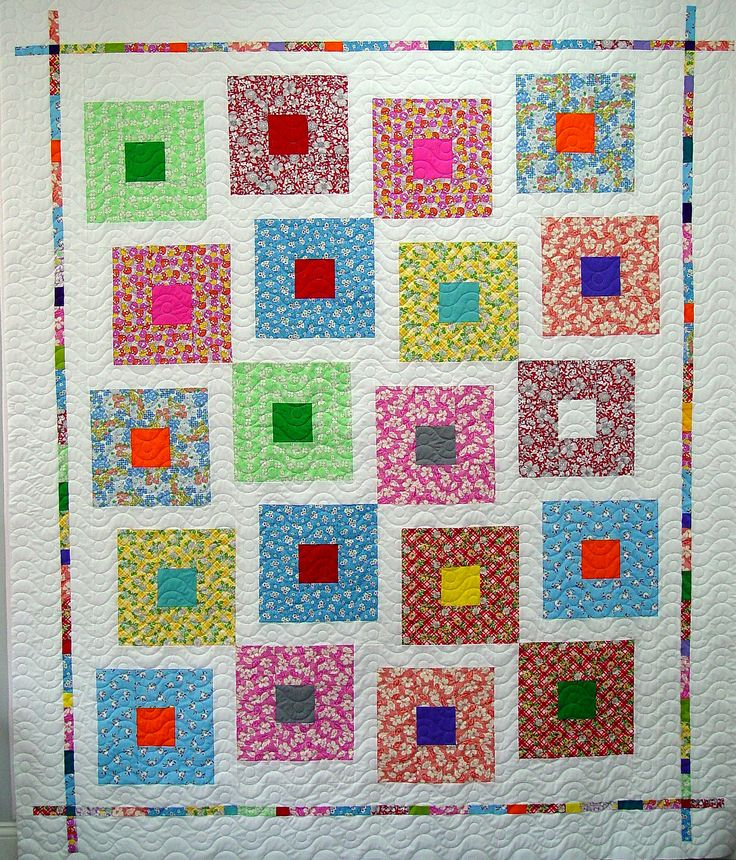 8 best Quilts - Cracker Quilt images on Pinterest | Crackers ... : string of pearls quilt pattern - Adamdwight.com