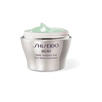 Shiseido IbukiMulti Solution Gel  30 ml - 33 EUR
