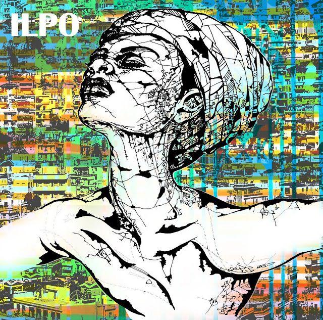 CD Cover, ILPO