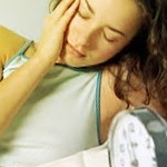 Hyperemesis - what to do with morning sickness?