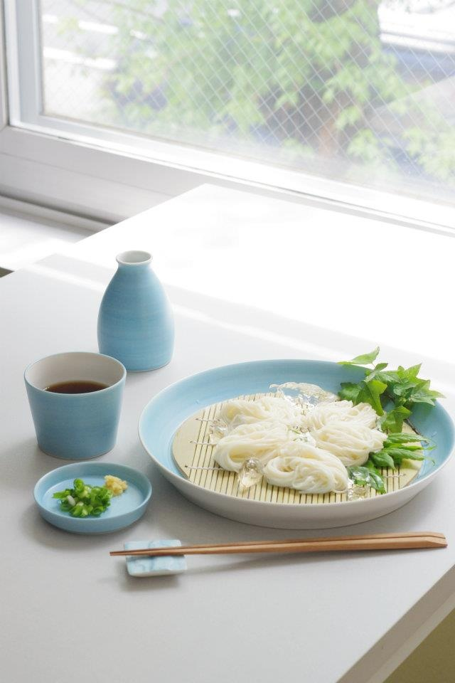 Japanese food is really good not only the taste but also the appearance!