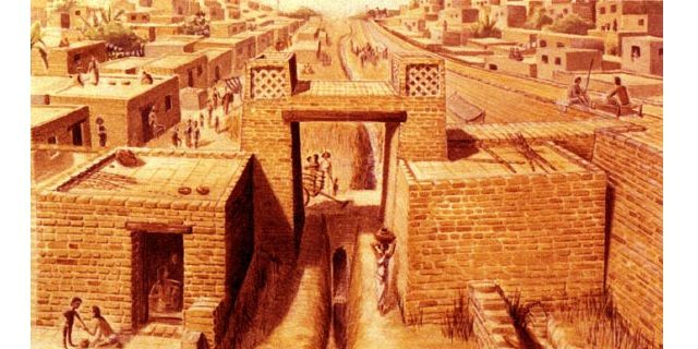 5 Unbelievable Facts about Ancient India