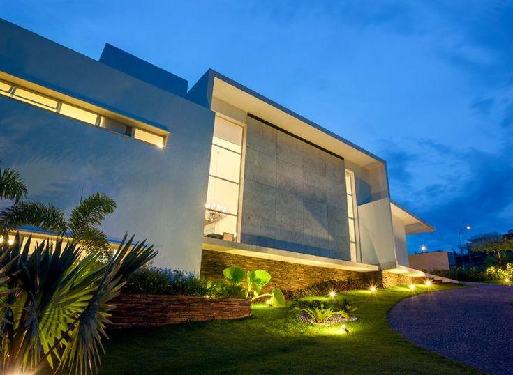 Casa moderna en la Ladera ►http://goo.gl/s5LUAn