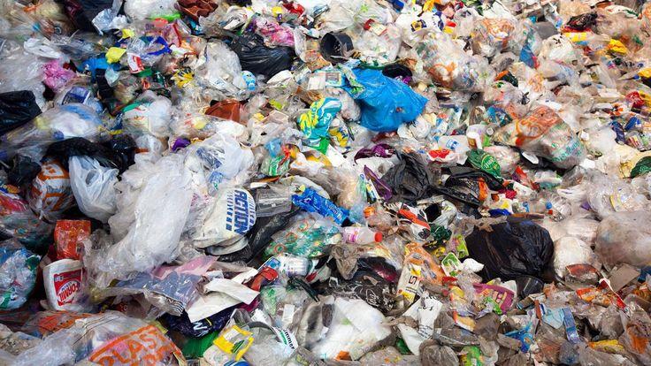 Al het afval moet in 2050 worden hergebruikt - Politiek - Voor nieuws, achtergronden en columns