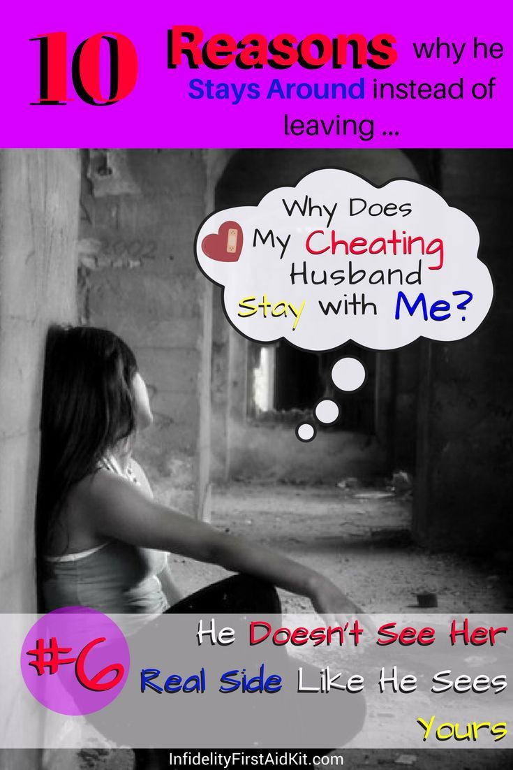 photo My Husband Cheated On Me—And I Stayed With Him