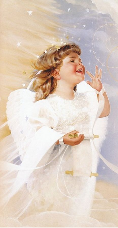 Donald Zolan - Heavenly Song (Angel Triptych  part1)