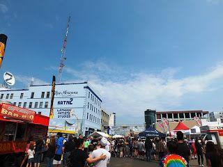 Imajin8: Fairbanks Midnight Sun Festival