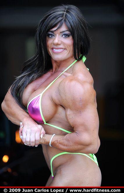 andrea thiel bodybuilder | Andrea Thiel | Bodybuilding ...