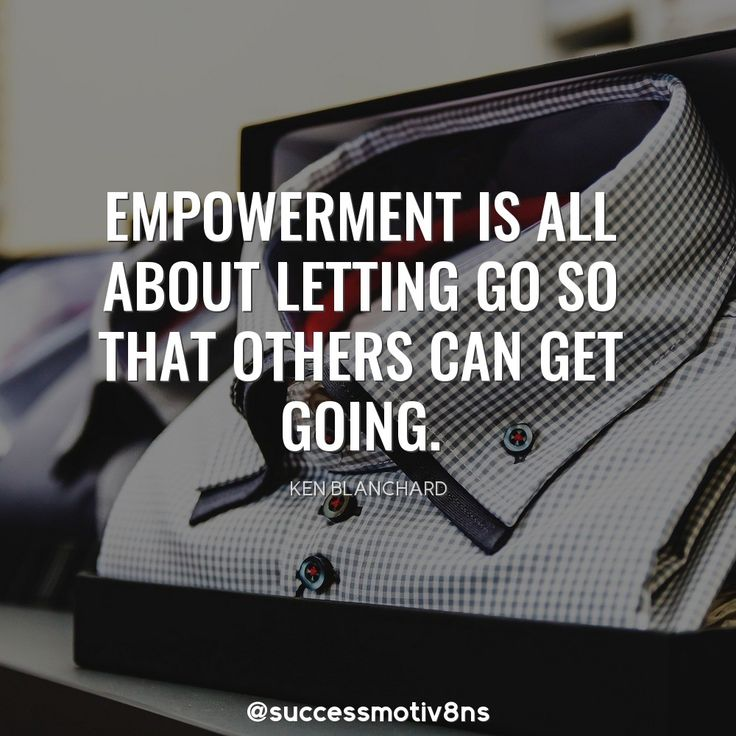 Empowerment is all about letting go so that others can get going. Share it with your friends and family if you agree! Follow us for more! ❤ #success #successquotes #successful #motivation #motivationalquotes #motivational #motivationmonday #attraction #inspiration #inspirationalquote