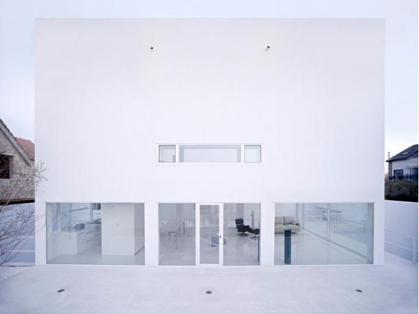 13 best casa moliner images on pinterest zaragoza contemporary architecture and modern - Estudio arquitectura zaragoza ...